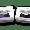4 Polar Pad controller