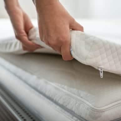 mazon mattress toppers